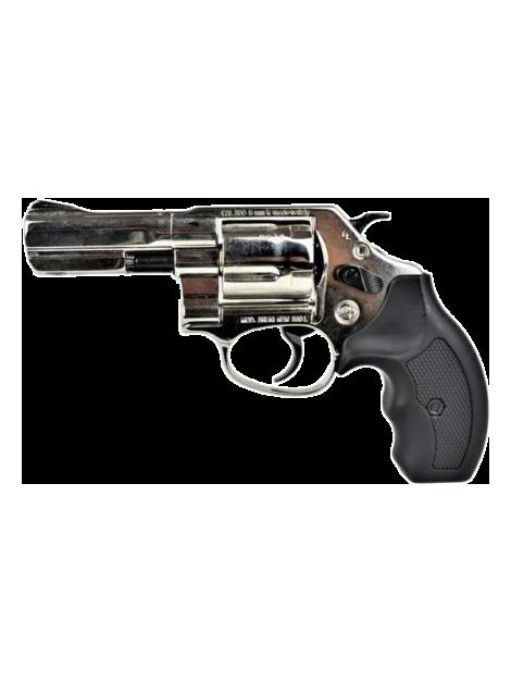 Pistola a salve Bruni 380 lungo nickel