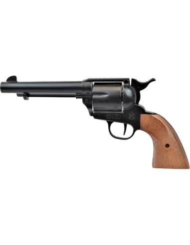 Pistola a salve Bruni Far West 380 nero