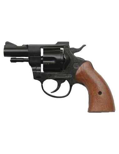 Pistola a salve Bruni Olympic 380 nero
