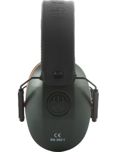 Cuffie da tiro Beretta modello Gridshell