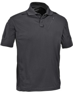 Advanced tactical polo Defcon 5 manica corta