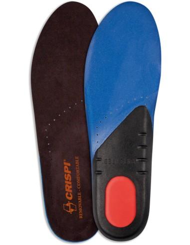 Solette scarpe Crispi Ergotech...