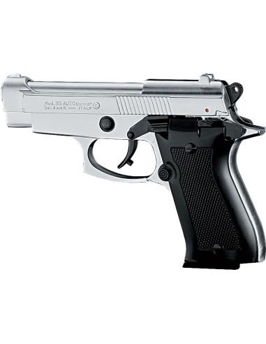 Pistola a salve kimar 85 chrome...