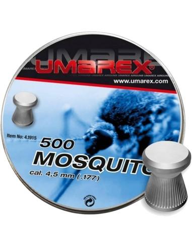Pallini cal. 4,5 Umarex Mosquito...