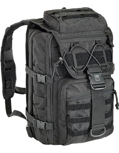 Zaino Defcon 5 Basic 45 litri nero
