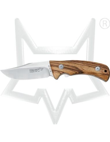 Black Fox - coltello outdoor